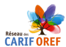 Carif Oref logo e-business